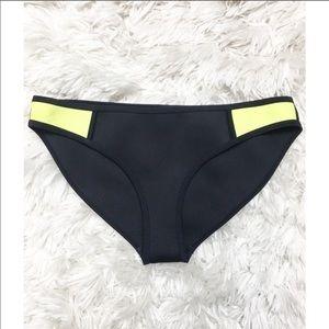 Triangl Swim Neon Bikini Bottoms